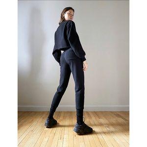Tna Cozy Fleece Perfect Pocket Sweatpant